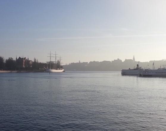 Stockholm strolls