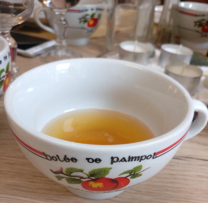 Bolée de Paimpol