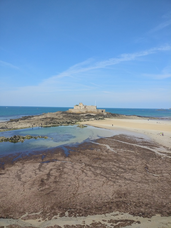 De Paimpol à St Malo!